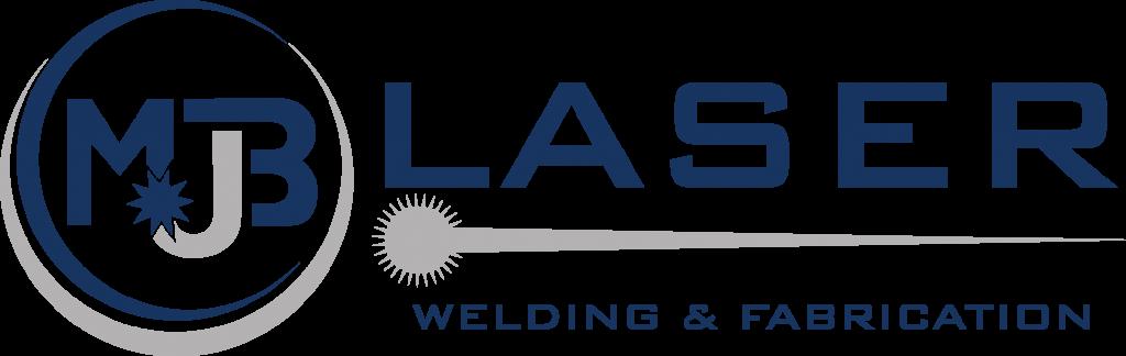 mjb laser logo